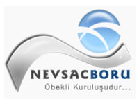 Nevsac Boru Profil